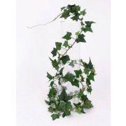 Fake Ivy garland LOGAN, green, 6ft/180cm